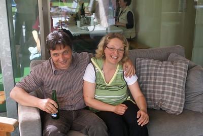 27.04.2008 - Susi Hutter 40. Geburtstag