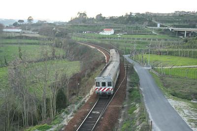 4th - 6th Mar 2009 Porto