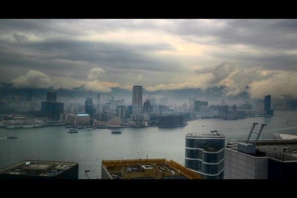 A Few Days in Hong Kong
