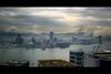 kowloon skyline hong kong