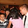 Evan with Elijah and Elaina