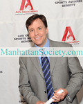 NEW YORK-OCTOBER 27: Bob Costas. The ALS Association Greater New York  14th Annual Lou Gehrig Sports Awards Benefit at New York Marriott Marquis, New York City, NY on Monday, October 27, 2008 (Photo Credit: Gregory Partanio/ManhattanSociety.com)