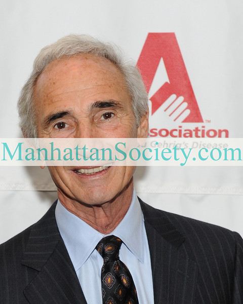 NEW YORK-OCTOBER 27: Hall of Famer Sandy Koufax attends The ALS Association Greater New York  14th Annual Lou Gehrig Sports Awards Benefit at New York Marriott Marquis, New York City, NY on Monday, October 27, 2008 (Photo Credit: Gregory Partanio/ManhattanSociety.com)