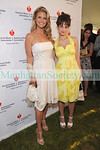 Christie Brinkley & Daughter, Alexa Ray Joel  American Heart Associations 12th Annual Heart of the Hamptons Gala. June 21, 2008.  Photos: ManhattanSociety.com By Gregory Partanio ©2008