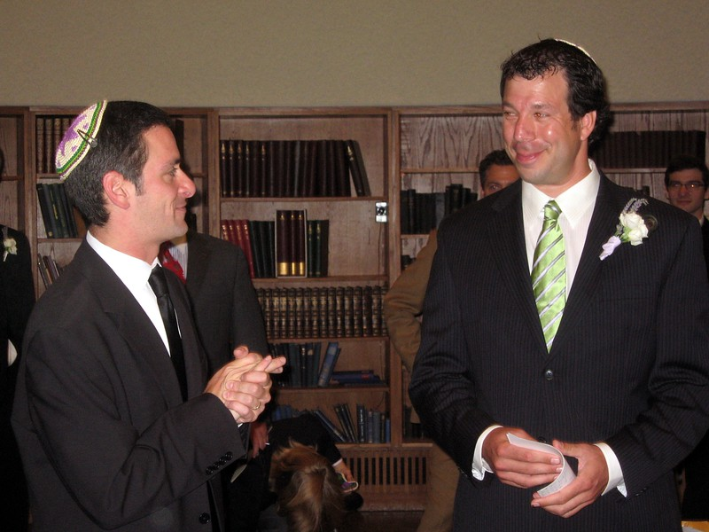 Rabbi Chasen explains the Tish