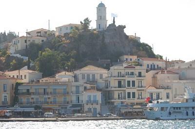 Greece August 2008 - Marguerite Vera