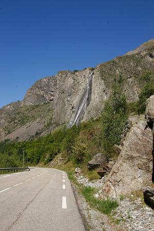 Alpe d'Huez (09/2008)