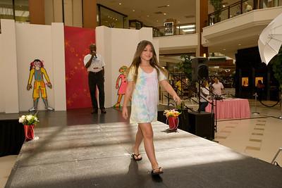 American Girl Model Call