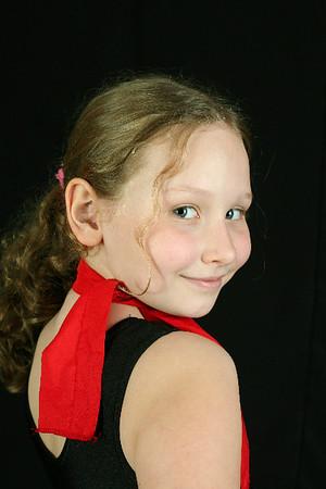 2008 Annie Dance Show