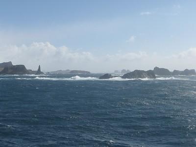 South Shetlands - Andrew Gossen