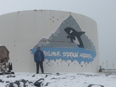 Palmer Station hero shot - Andrew Gossen