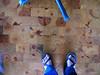 sweet wood floor