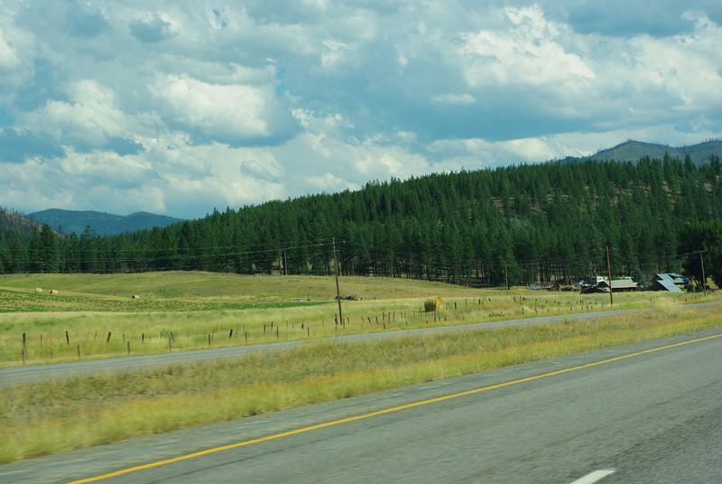 More HWY landscapes