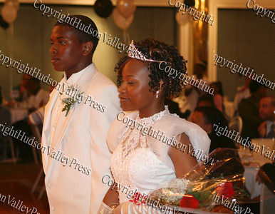 The City of Newburgh Youth Bureau presented the 10th Annual Debutante & Gentlemen Ball on Saturday, April 26, 2008 at the Meadowbrook Lodge in New Windsor, New York.