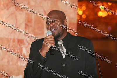 Eric Buxton acted as the Master of Ceremonies for the Glenn Hiens Boys & Girls Club 1st Dinner Dance held at Anthony's Pier Nine in New Windsor on Friday, October 3, 2008.