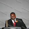 Chairman of the Board of the Greater Hudson Valley Family Health Center Paul Broadie, addresses attendees of the 9th Annual Pillars of the Community Gala held at Anthony's Pier 9 on Saturday, November 8, 2008.