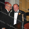 Dr. John D'Ambrosio (at podium) introduces honoree Jim Taylor who was one of the recipients of the Lifetime Achievement Award at the 9th Annual Pillars of the community Gala held at Anthony's Pier 9 on Saturday, November 8, 2008.