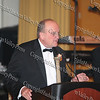Honoree Jim Taylor, who was one of the recipients of the Lifetime Achievement Award, at the 9th Annual Pillars of the community Gala held at Anthony's Pier 9 on Saturday, November 8, 2008.