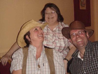 Barn Dance 2008