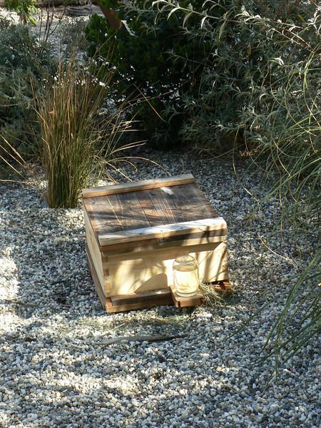wall swarm box