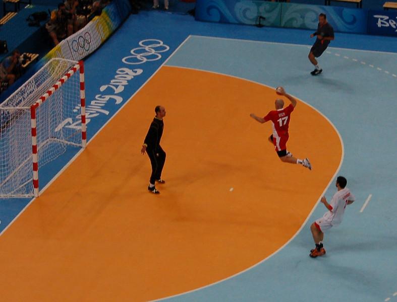 Handball GOAAAAAAL