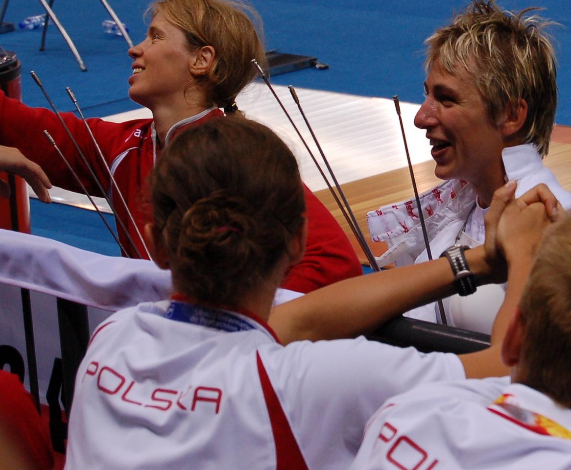Moden Pentathlon: Fencing