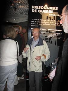 Mr. Heintz, D-Day Veteran - Lydia Osborne