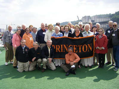 The Best of the Best Princeton Journeys Travelers - Beth Geismar