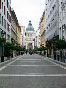 Budapest Palace - Livia McCarthy