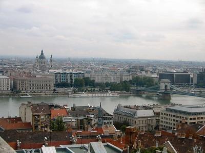 Casanova in Budapest - Livia McCarthy