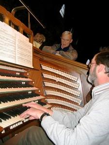 Passau Organ  - Livia McCarthy