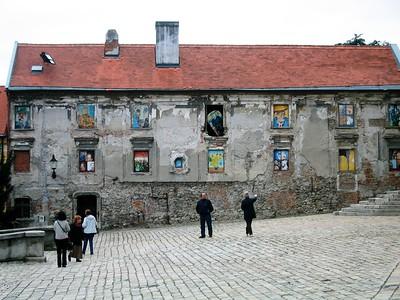 Bratislava - Livia McCarthy