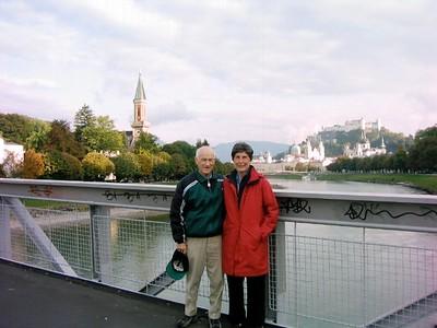 McAlpins in Salzburg - Livia McCarthy