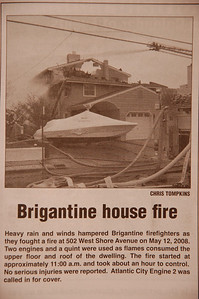 1st Responder Newspaper - June 2008