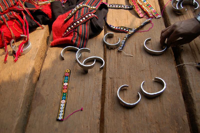 Er bracelets