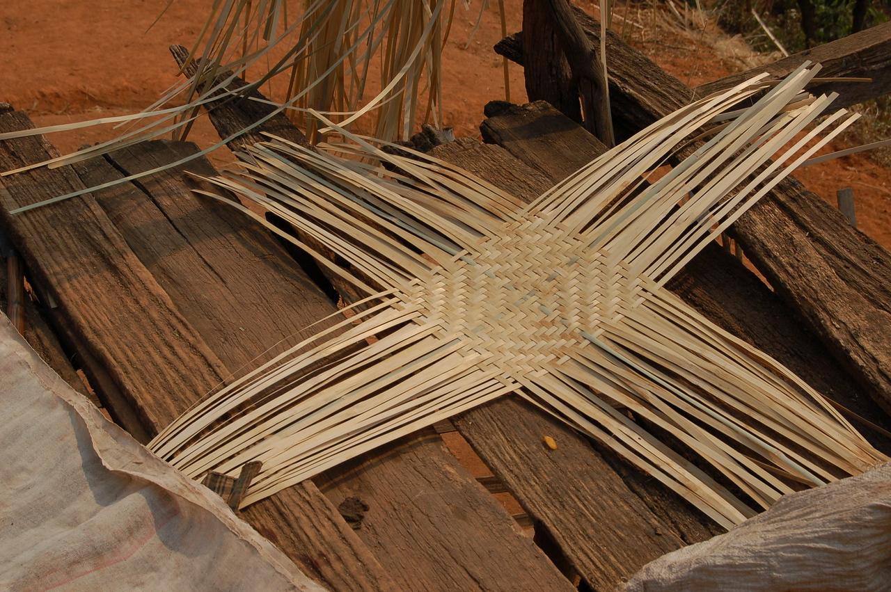 Er weaving