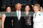 Grausman Family: Jennifer Grausman, Richard Grausman, Debra Grausman & Susan Grausman