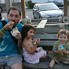 like in Israsel we always get ice cream after spending the day at the beach .wooo hooo!!!!!!