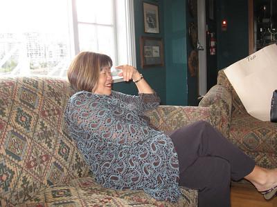 Carole Goldsmith Retirement
