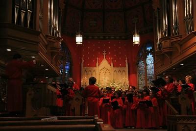 Celebration of Ministries Sunday