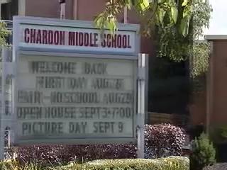 Cool School - Chardon Middle School
