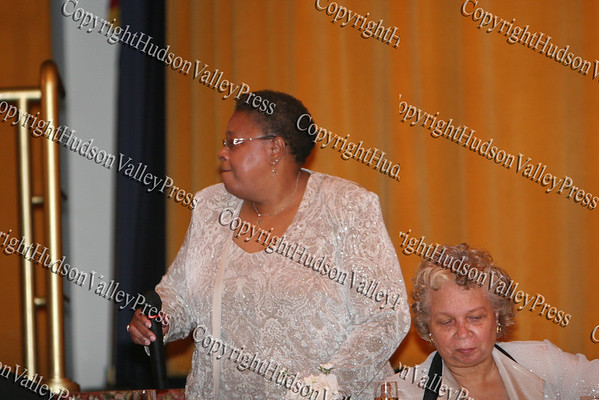 Ebenezer Baptist Church Celebrated its 100th anniversary with a banquet at Anthony's Pier 9 on Friday, November 7, 2008.