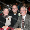 Fr William Scafidi celebrates his 25th anniversary at the Meadowbrook Lodge on November 2, 2008.