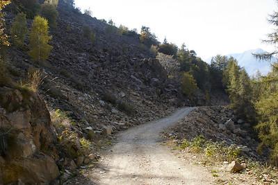 Col del Lys (10/2008)
