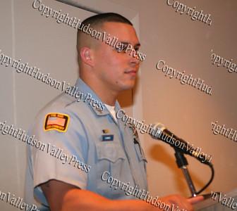 Dutchess County Deputy Sheriff Edwin Ramirez Jr.