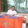 Carlos Montalvo of Orange County Health Dept