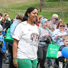 Walkers are all smiles as they raise money for Habitat for Humanity of Greater Newburgh
