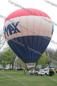 Remax Baloon in Downing Park