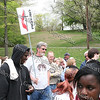 Grace United Methodist Church Walkers participate in the 9th annual Walk for Housing