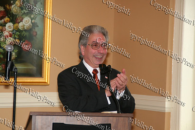 Mayor Nicholas Valentine